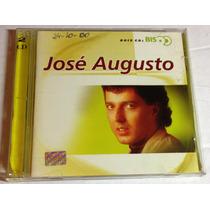 Cd Duplo José Augusto Coletânea Mpb Primeiro Amor Lutador He