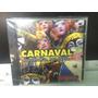 Cd Carnaval Sua História Sua Glória, Vol. 22, Revivendo