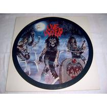 Ep Slayer - Live Undead