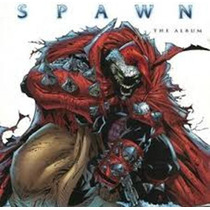 Cd Trilha Do Filme Spawn (film) The Album Lacrado De Fabrica