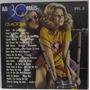 Lp Mpb: Os Motokas - As 30 Mais Vol.3 - 1975 - Frete Grátis