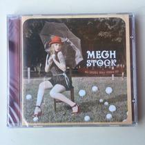 Cd Megh Stock - Da Minha Vida Cuido Eu (ex Banda Luxúria)