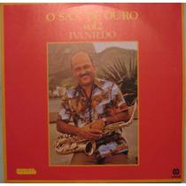 Ivanildo - O Sax De Ouro - Vol-2 - 1980