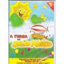 Cd+dvd A Turma Do Balão Mágico - Frete Grátis