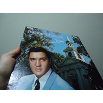Lp - Elvis Presley - How Great Thou Art - Importado