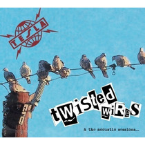 Tesla - Twisted Wires & The Acoustic Sessions Importado