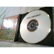Cd Original( Ivete Sangalo - Festival Verão 2002 - Ao Vivo)