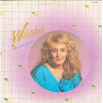 Lp Waleska - Novo Jeito De Amar - 3m 1988