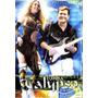 Banda Calypso Pelo Brasil Dvd Original