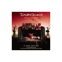 Live In Gdansk Cd Duplo + Dvd David Gilmour - Frete 8