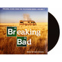 Lp Vinil Seriado Breaking Bad Trilha Sonora Volume 2 Lacrado