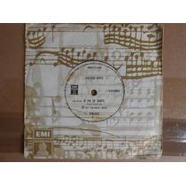 Golden Boys-compacto Raro- Músicas Fora De Outros Discos