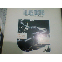 Cd,the Jazz Masters,100 Anos De Swing.raro