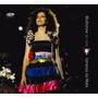 Wanessa Da Mata - Multishow Ao Vivo (cd Original E Lacrado)
