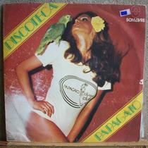 Vinil Lp Papagaio Disco Club -giorgio,silver,voyage,royce