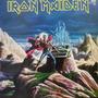 Lp Iron Maiden - El Fantasma De La Opera - Vinil Raro
