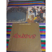 Lote 3lps Bob Marley Catch A Fire Esqueiro/bob /musical Yout