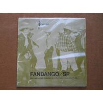 Documentário Sonoro - Fandango / Sp - Compacto