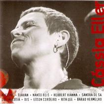 Cd Cassia Eller - Participação Especial *lacrado*