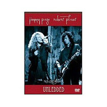 Dvd- Jimmy Page & Robert Plant (led Zeppelin ) No Quarter.