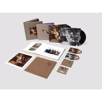 Led Zeppelin In Through The Out Door Super Deluxe Edition