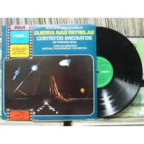 Músicas Gurra Estrelas Contatos Imediatos Lp Rca 1981 Stereo
