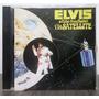 Cd Elvis - Aloha From Hawaii Via Satellite