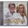 Banda Calypso - Cd As 20 + Lacrado De Fábrica