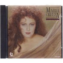 Maria Creuza Da Cor Do Pecado - Cd Original L1