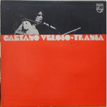 Caetano Veloso - Transa - 1972 (lp Capa Dupla)
