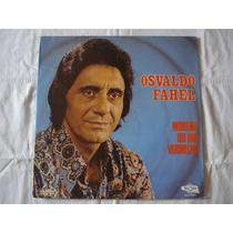 Osvaldo Fahel-lp-vinil-morena Do Rio Vermelho-mpb-forro