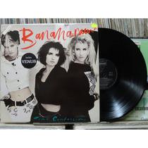 Bananarama True Confessions Lp Importado 1986 Stereo