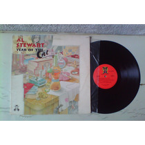 Lp Al Stewart - Year Of The Cat 1976 Importado