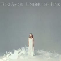Tori Amos-under The Pink (deluxe Edition)(2cd) Cd Import
