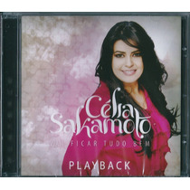 Playback Célia Sakamoto - Vai Ficar Tudo Bem * Original