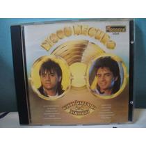 Chitãozinho & Xororó - Disco De Ouro - Cd Nacional