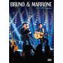 Dvd Bruno E Marrone - Agora 2015 - Lacrado