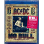 Blu Ray Ac Dc - No Bull / The Directors Cut - Novo***