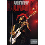 Lenny Kravitz - Lenny Live - Dvd - Frete Grátis