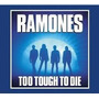 Ramones Too Tough To Die (cd Novo Lacrado Import Uk)
