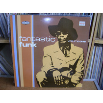 Lp: Fantastic Funk / Volume One Goldmine Gslp 122 Usa 1999