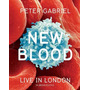 Peter Gabriel - New Blood Live In London - Blu-ray