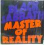 Vinil Do Black Sabbath - Master Of Reality