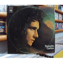 Lp Vinil - Roberto Carlos - A Cigana - 1973