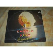 Lp Vinil Carole King In Concert 1994