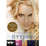 Dvd Britney Spears Live -the Femme Fatale Tour- Novo-lacrado