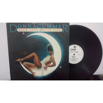 Lp Donna Summer - Four Seasons Of Love - Oasis/1976