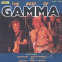 Cd Gamma The Best Of Ronnie Montrose Raro Importado!