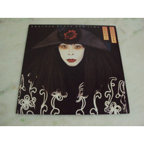 Lp Donna Summer - Another Place And Time C/ Encarte (zerado)
