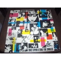 Lp Siouxsie And The Banshees Once Upon A Time Com Encarte
